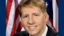 President Names Richard Cordray to Lead New Agency