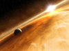 Hubble Directly Observes a Planet Orbiting Another Star