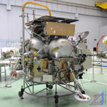 Russia Sees Foul Play in Spacecraft's Failure