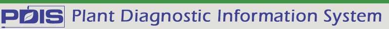 Plant Diagnostics Information Systm Logo
