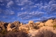Warm Deserts, NPS