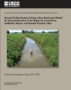 Stream profile analysis using a step backwater model for selected reaches in the Chippewa Creek basin in Medina, Wayne, and Summit Counties, Ohio
