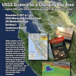 USGS Science for a Changing Bay