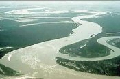 Image of Mississippi River, courtesy of US Army Corps of Engineers