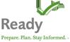 READY.gov logo