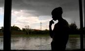 Tyroniesha Rain - Hurricane Katrina