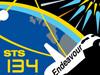 STS-134 Endeavour
