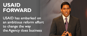 USAID Forward