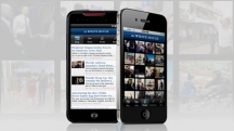 White House mobile apps