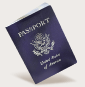 Visit the U.S. Department of State for passport services