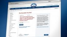 Tax Cut Calculator