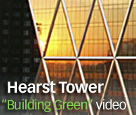 The Hearst Tower Project
