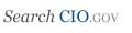 Search CIO.Gov