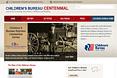 Screen shot of centennial website