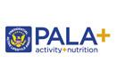 Logo for PALA+