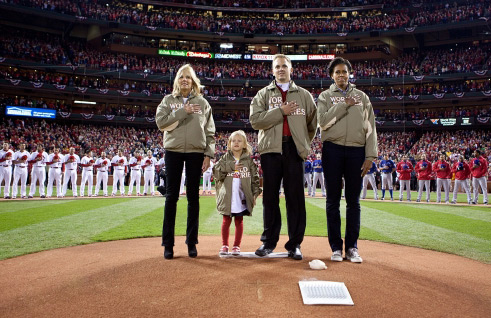 Strengthening Our Commitment to Military Families