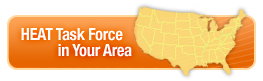 Go to Heat Task force news map