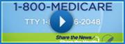 Reproduzca el video de 1-800-Medicare