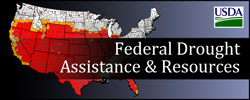 Federal Drought Assistance and Resources