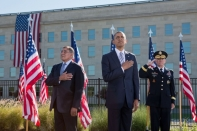 Marking the Eleventh Anniversary of 9/11