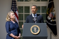President Obama Discusses the Attack in Benghazi, Libya