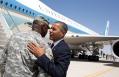 President Obama Bids Farewell to Gen. Lloyd Austin