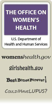 Office on Women's Health - U.S. Department of Health and Human Services - Washington, DC
