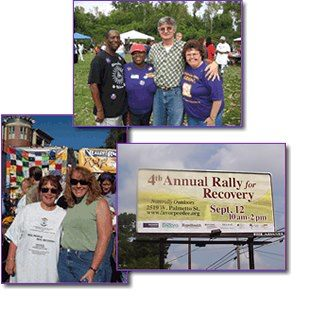 Photo: Use this tool to find out if there's a Recovery Month event near you, and like this status if you will be attending one: http://1.usa.gov/r8063q