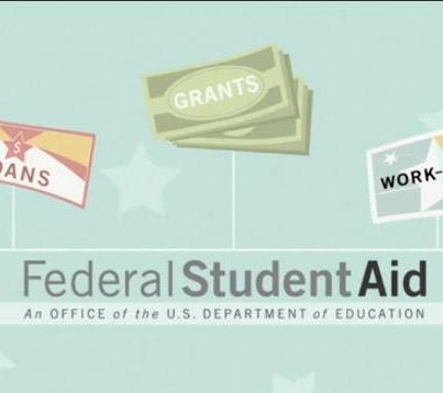 Photo: Still waiting for your financial aid? Start by making sure you have met all your school's requirements so that your aid is not delayed. Because each school has a different process for disbursing (paying out) financial aid, it is best to contact your school's financial aid office to find out when your aid will be disbursed. http://1.usa.gov/P9cLlR