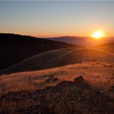 Photo: Join in this weekend of a thousand suns! Take a moment to bask in the light. From sunrise to sunset, how many others will do the same? Share your scene with State of the Environment. Here's to hoping for... http://bit.ly/globalglow