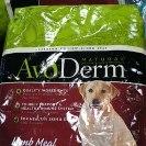 Photo: #RECALL: AvoDerm Natural Lamb Meal & Brown Rice Adult Dog Formula 26 lb