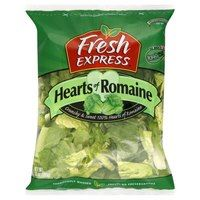"""Photo: http://go.usa.gov/r5gw  Fresh Express Incorporated is voluntarily recalling a limited quantity of expired 10 oz. Hearts of Romaine salad with the expired Use-by Date of August 23, 2012 and a Product Code beginning with """"G222"""" as a precaution due to a possible health risk from Listeria monocytogenes. No illnesses are reported in association with the recall."""
