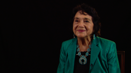 2011 Medal of Freedom Recipient Dolores Huerta
