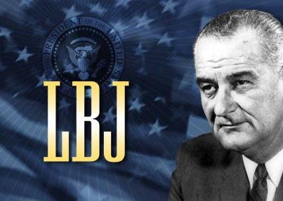 Photo: Lyndon B. Johnson, the 36th President of the United States (1963-1969), was born today in 1908. He was one of only four people to serve in all four elected federal offices of the United States: Representative, Senator, Vice President, and President. On January 22, 1973, Johnson died after suffering a massive heart attack. Each year over a million people in the U.S. have a heart attack. For more information on heart attacks visit NLM's MedlinePlus: http://www.nlm.nih.gov/medlineplus/heartattack.html.