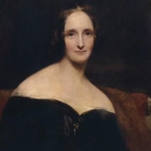 "Photo: Today is also the birthday of Mary Shelley. Born in 1797, the English author is best known for her Gothic novel, ""Frankenstein: or, The Modern Prometheus"" (1818), which many consider the first work of science fiction. Explore NLM's online exhibition, ""Frankenstein: Penetrating the Secrets of Nature,"" which asks whether science should be considered friend or foe (http://www.nlm.nih.gov/exhibition/frankenstein/index.html)."