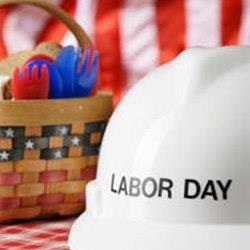 Photo: HAPPY LABOR DAY EVERYONE! While everyone is enjoying the day off from school and work, and also great food with family and friends let's not forget the real reason for Labor Day. The first Monday of every September was designated as a national holiday by a law signed by President Grover Cleveland and was intended to be a day of rest to recognize the efforts of the average working man. As you relax, be safe and enjoy this day off and remember it's about recognizing the efforts of the average working man. HAPPY LABOR DAY!