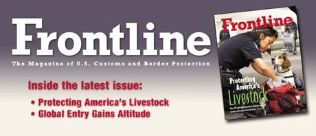 Frontline Magazine Link
