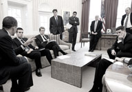 The White House Office of Presidential Personnel