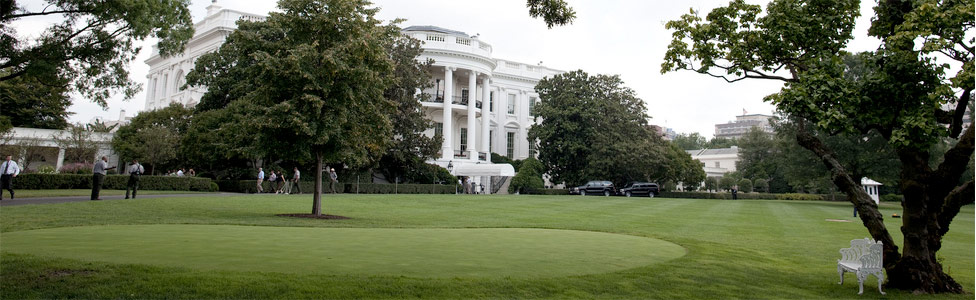 About the White House