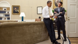 Behind the Scenes: Writing the 2012 State of the Union Address