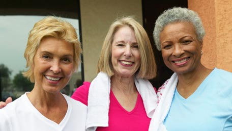 Get the Facts about Gynecologic Cancer