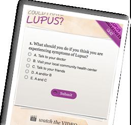 Get the quiz widget