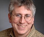 Photo Matthew Meyerson, TCGA investigator, wearing glasses