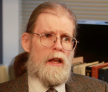 Photo of Dr. Richard Fagerstrom