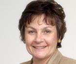 Photo of Dr. Ann O'Mara