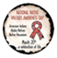 National Native HIV/AIDS Awareness Day. March 20th