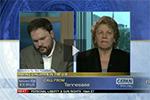 August 2012 C-SPAN Interview with Stephanie Ventura