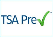 TSA Pre-Check logo