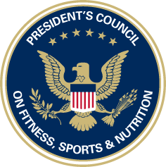 President's Council on Fitness, Sports & Nutrition Seal
