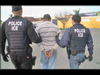 Operation Cross Check March 2012 video